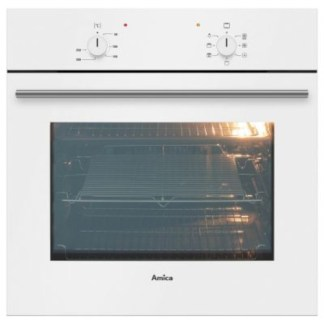 Amica ASC200WH Single Oven