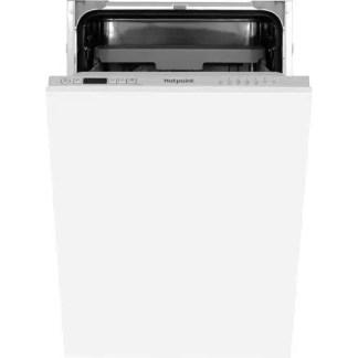 Hotpoint HSIC3M19C Slimline Integrated Dishwasher