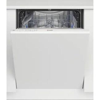 Indesit DIE2B19 Integrated Dishwasher