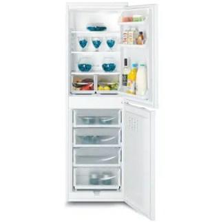 Indesit IBD5517W UK1 Fridge Freezer