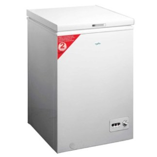 Statesman CHF102 Chest Freezer
