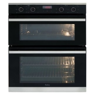 Amica ADC700SS Built Under Double Oven