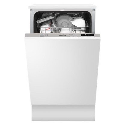 Amica ADI430 Integrated Slimline Dishwasher