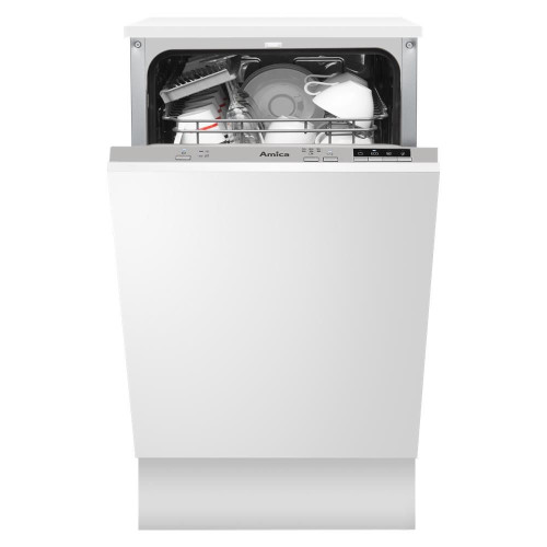 Amica ADI430 Integrated Slimline Dishwasher