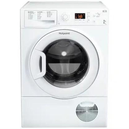 Hotpoint ECF87BP Condenser Dryer
