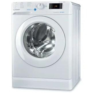 Indesit BDE861483XWUKN Washer Dryer
