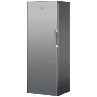 Indesit UI6F1TS Silver Freezer