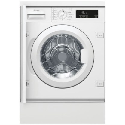 Neff W543BX1GB Integrated Washer