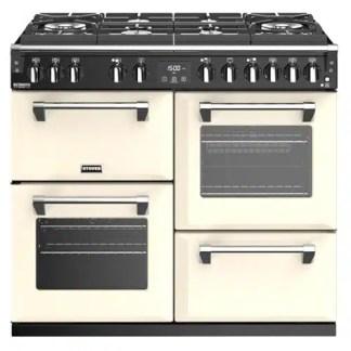Stoves Richmond Deluxe S1000DFGTG Range Cooker