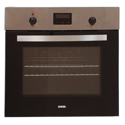 General GFC04S Single Oven