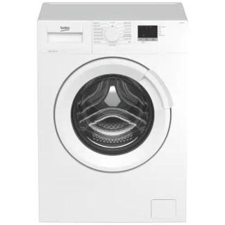 Beko WTL82051W Washing Machine