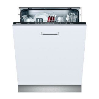 Neff S511A40X0G Integrated Dishwasher