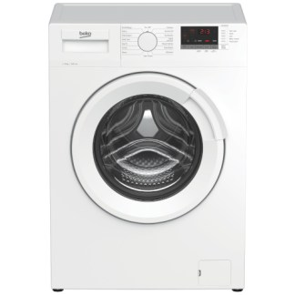 Beko WTL104151W Washing Machine