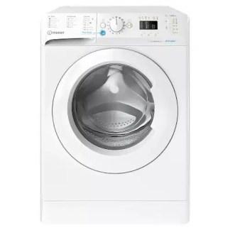 Indesit BWA81485XWUKN Washing Machine