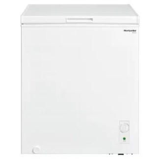 Montpellier MCF142W ECO Chest Freezer
