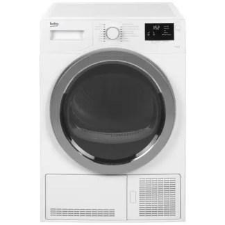 Beko DCB93166W Condenser Dryer