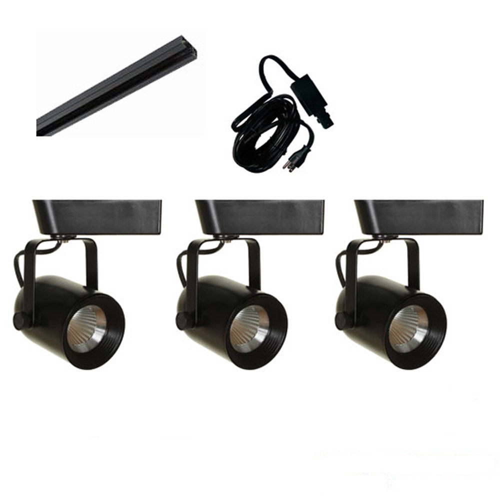led track lighting systems ht 60088