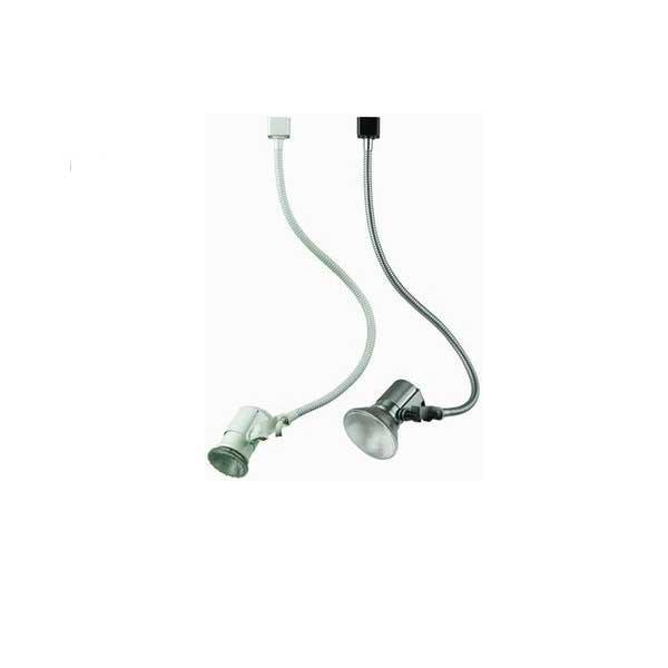 buy gooseneck track lighting track head