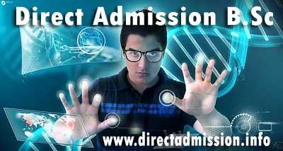 Direct-Admission-B.Sc