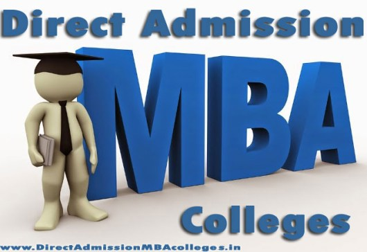 Direct Admission MBA-Colleges