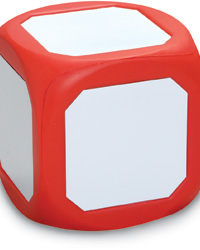 Magnetic Dry Erase Dice At Direct Advantage