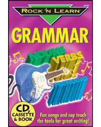 Rock N Learn Grammar At Direct Advantage