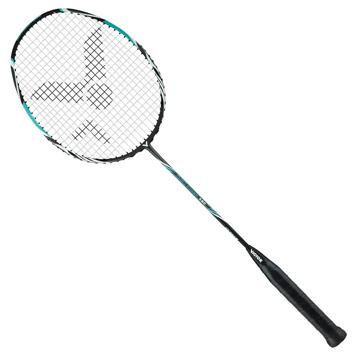 Victor Wave Power 580 Badminton Racket