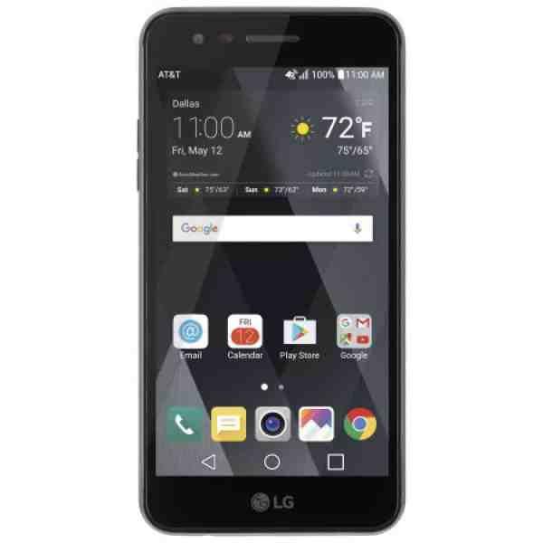 LG Phoenix 3 Phone 1