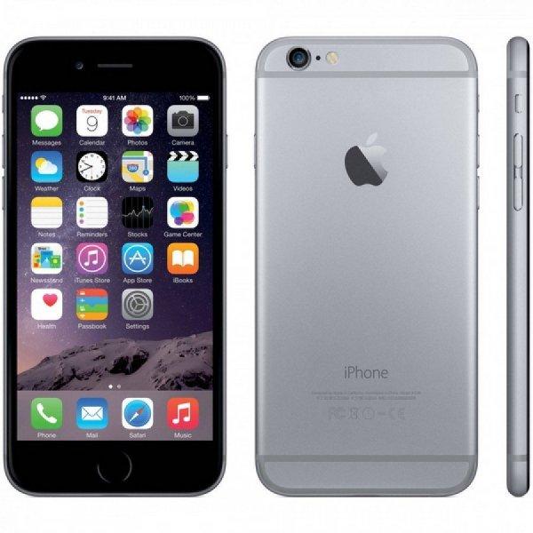 iPhone 6 Phone 16GB 1