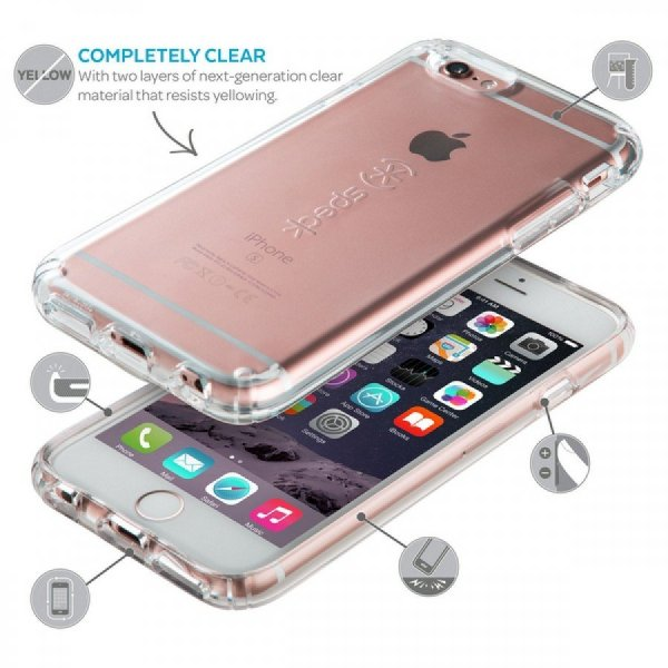 speck CandyShell iPhone 6S / 6 1