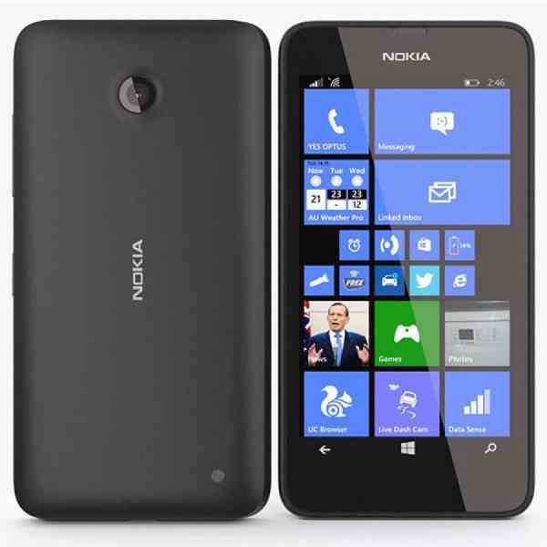 Nokia Lumia 635 Phone 1