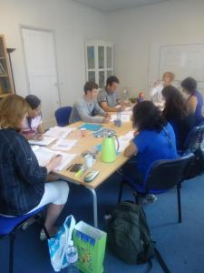 Direct Dutch classroom 1