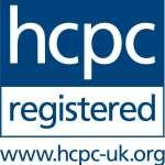 HCPC Registered Professional