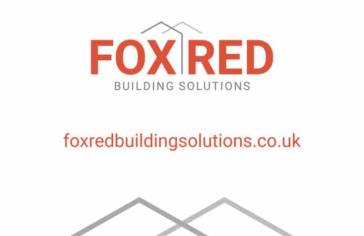 Fox Red BC Back