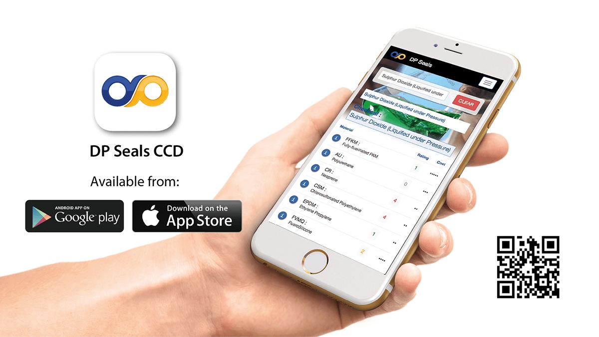 App development, CCD App,