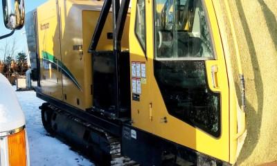 32019 Vermeer D100x140S3