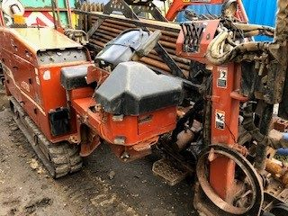 2007 Ditch WItch JT2720