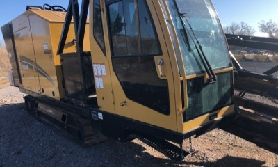 2018 Vermeer D100x140S3 directional drill