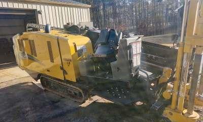 2018 Vermeer D20x22S3 directional drill