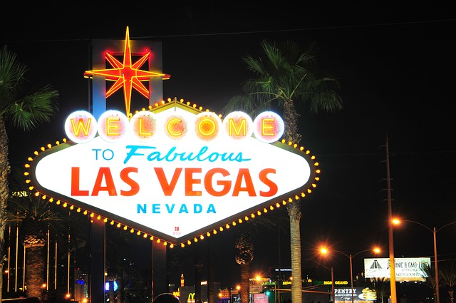 6 choses à faire à Las Vegas