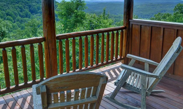 North Georgia Lodging Rentals