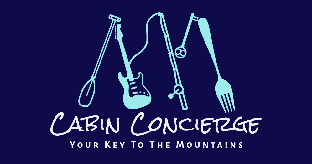 The Cabin Concierge