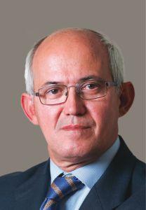 Jorge V. Sanz Barriopedro Consejero Delegado AtlCapital Inversiones AV, S.A.