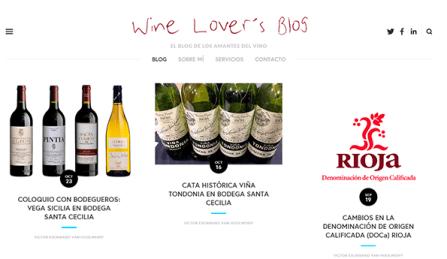 tiendas online para WineLovers