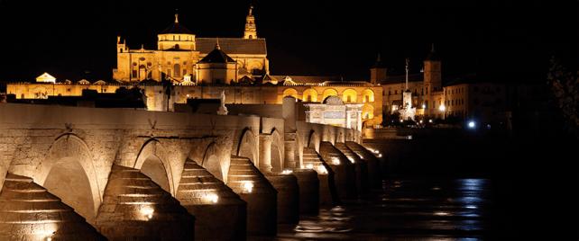 Destinos turísticos en España.