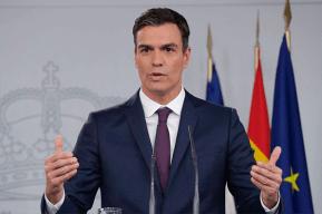 Política económica del Gobierno de España.
