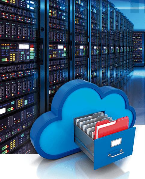 Cloud computing en el Tsunami Tecnológico.