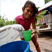 Proyecto Amazonia Peruana de SUEZ.