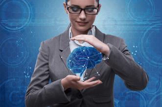 Inteligencia artificial en la transformación digital.