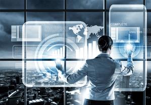 El Big Data y la seguridad.
